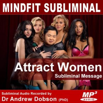 attract women subliminal message audio mp3