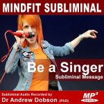 Be a Singer Subliminal Message MP3 Download