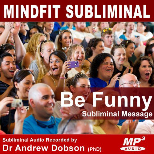 be funny subliminal message mp3