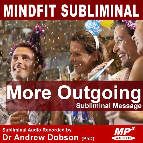 be outgoing subliminal message mp3