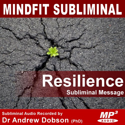 Be Resilient Subliminal Message MP3