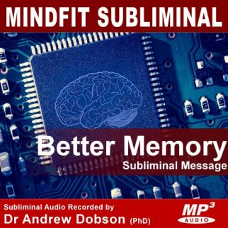 Memory subliminal message mp3