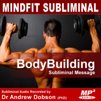 Body Building Subliminal Message MP3 Download