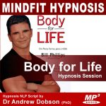 Body for Life Hypnosis MP3 download