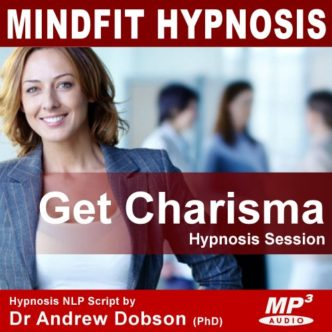 Charisma Hypnosis MP3 Download