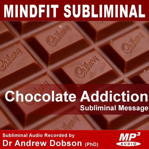 Chocolate Addiction Subliminal Message MP3 Download