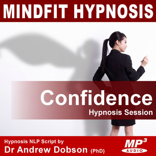 Self Confidence Hypnosis