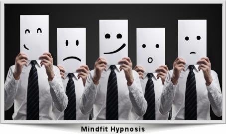 Control Emotions Subliminal Message