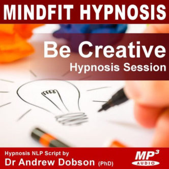 creative creativity hypnotherapy mp3 download