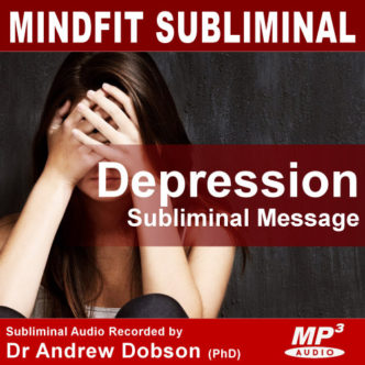 Depression Subliminal Message MP3 Download