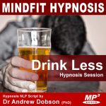 Drinking Reduction Hypnotherapy Mp3 Download