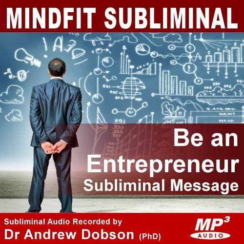 Entrepreneur Mindset Subliminal Message MP3 Download