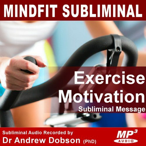 Exercise Motivation Subliminal Message MP3 Download