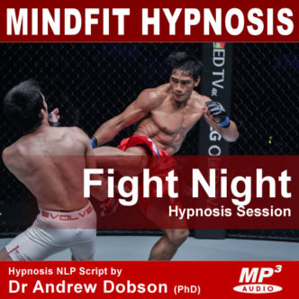 Fight Night Hypnotherapy Mp3 Download