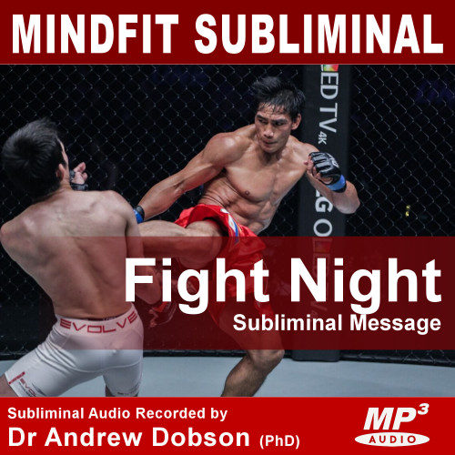 Fight Night Subliminal Message MP3 Download