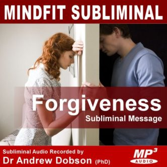 Forgiving Subliminal Message MP3 Download