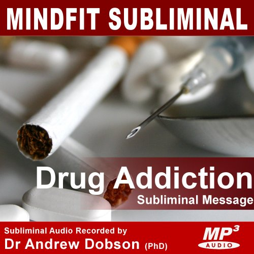 free of addiction subliminal message mp3