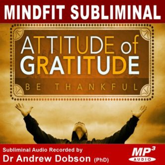 Gratitude Subliminal Message MP3 Download