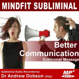 improved communication subliminal message mp3