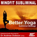 Improved Yoga subliminal message mp3