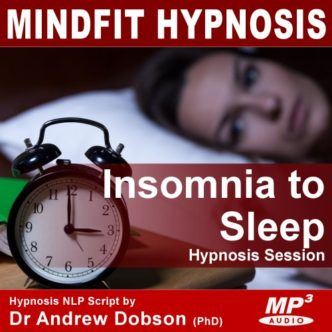 Insomnia to Sleep Hypnotherapy Mp3 Download