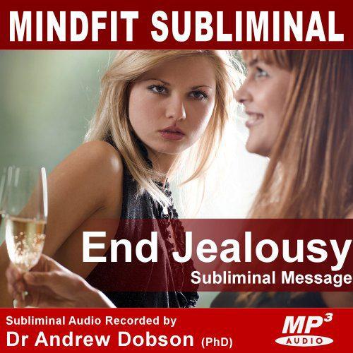 Jealous subliminal message mp3