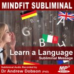 learn languages subliminal message mp3