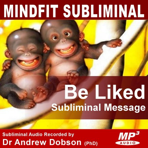 Likability Subliminal Message MP3 Download