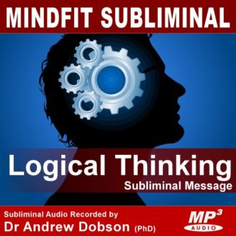 logical thinking subliminal