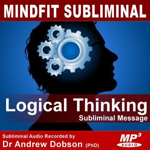 logical thinking subliminal