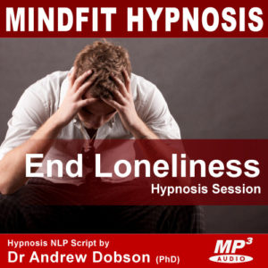Stop being Lonely Hypnotherapy Mp3 Download