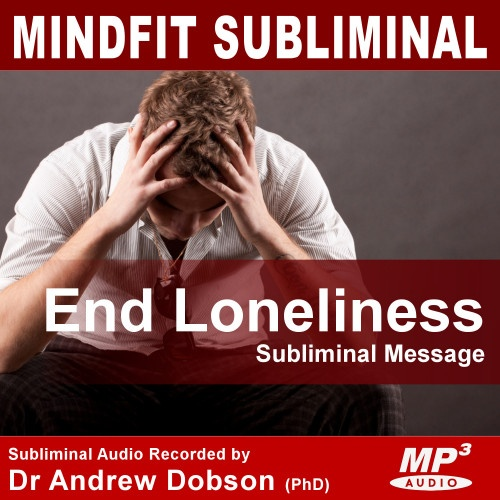 Loneliness Subliminal Message MP3 Download