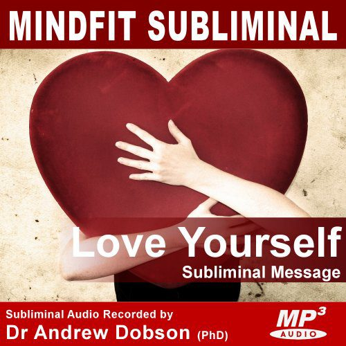 love yourself subliminal message mp3
