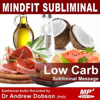 Low Carb subliminal message mp3