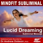 Lucid Dreaming subliminal message mp3