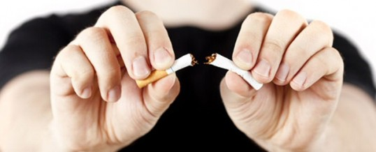 How to Stop Smoking – Self Help Tricks to Quit