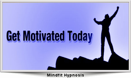 Motivation Hypnosis MP3