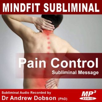 Pain Control Subliminal Message MP3 Download