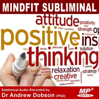 positive Thinking subliminal message mp3