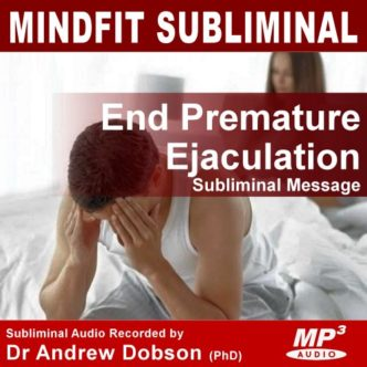 Premature Ejaculation Subliminal Message MP3 Download