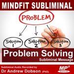 Problem Solving Subliminal Message MP3 Download