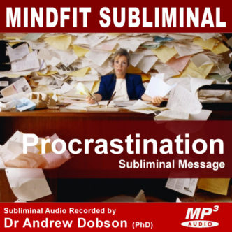 Procrastination Subliminal Message MP3 Download
