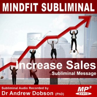 professional selling subliminal message mp3