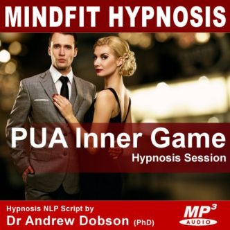 PUA Inner Game Hypnosis MP3 Download
