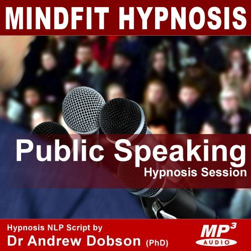 Public Speaking Hypnotherapy Mp3 Download