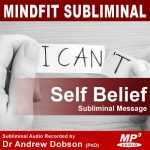 Self Belief Subliminal Message MP3 Download