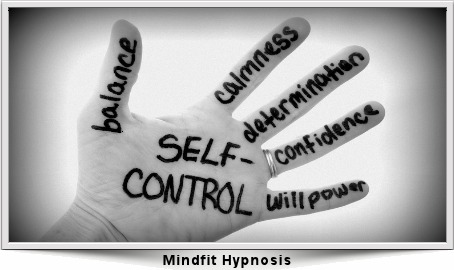 self conrol treatment