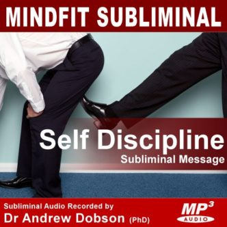 Self Discipline Subliminal Message MP3 Download