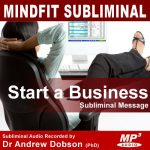Be your Own Boss Subliminal Message MP3 Download