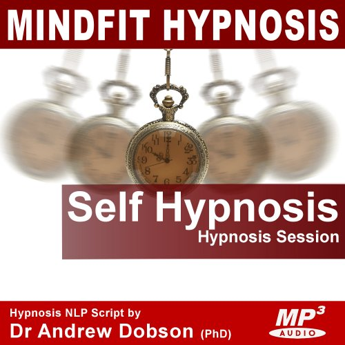 Learn Self Hypnosis MP3 Download: Hypnotherapy to Learn Self